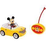 Disney Junior Mickey Remote Control Town Car
