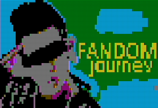 Fandom  Journey Apple II with graphics and sound by Toolkitman