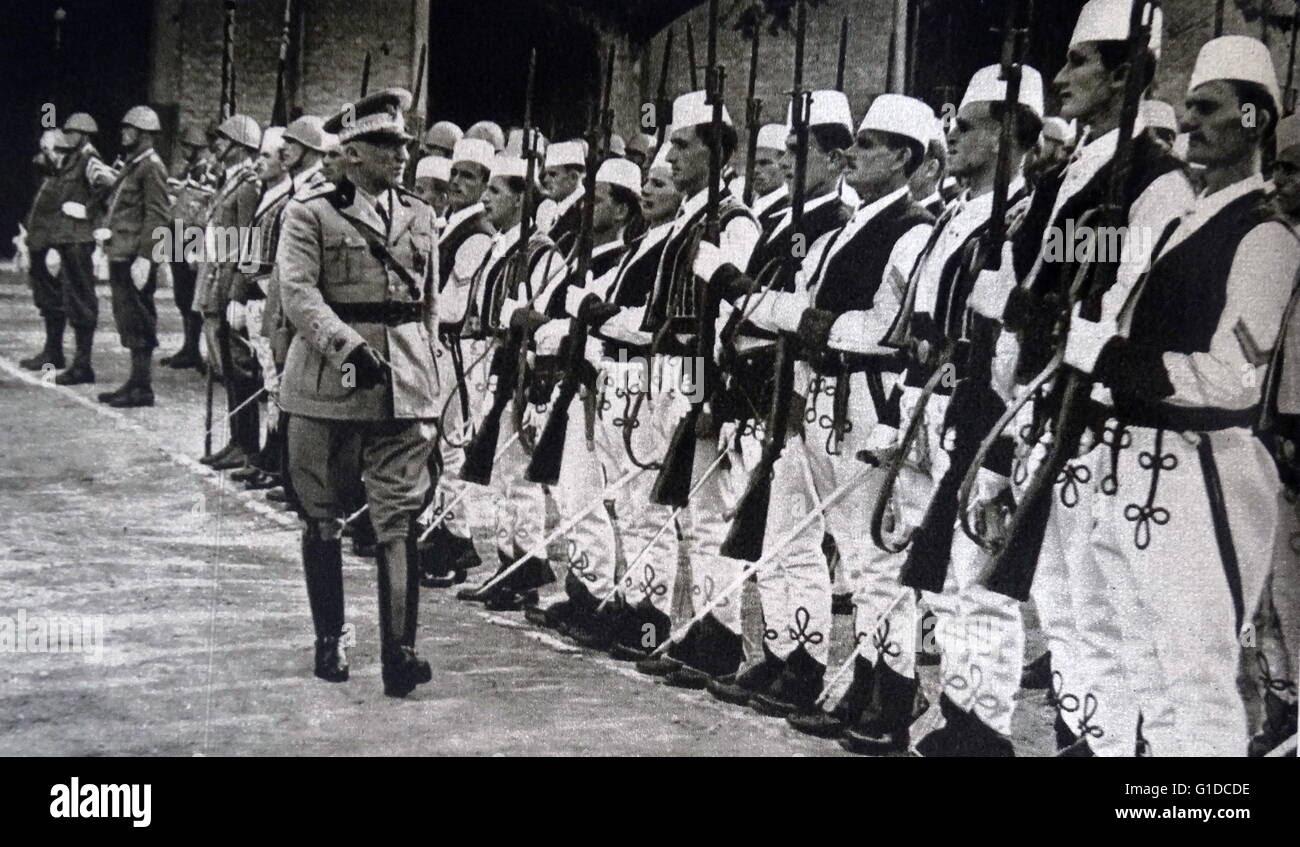 Αποτέλεσμα εικόνας για ΑLBANIAN SOLDIERS IN ITALY