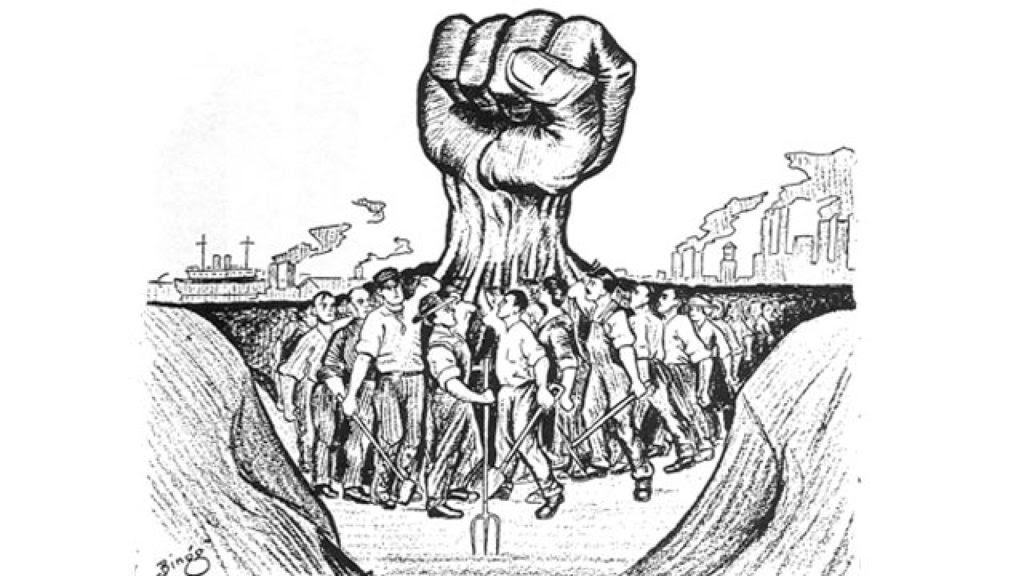 Resultado de imagem para sindicalismo