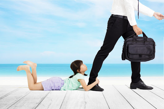 Executive Development Family Travel is a New Niche in Chinese Travel | Jing Daily