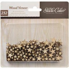 Tiny Stars Wood Veneer-Studio Calico