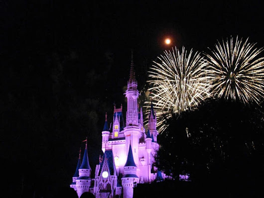 Here's a Little Known Way to Plan A Disney Vacation FOR FREE