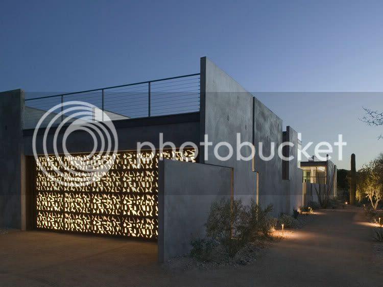 Planar House 1