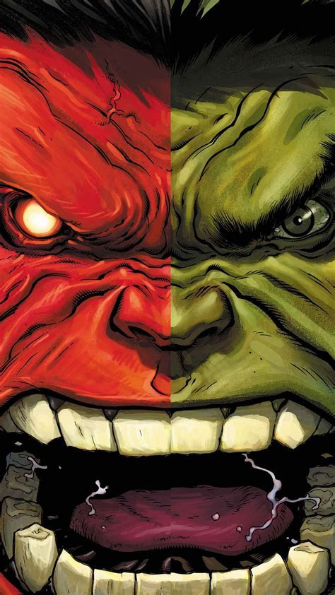 Resolution 1440x2560 Wallpapers: The Hulk Android Wallpapers