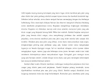 Contoh Teks Laporan Hasil Observasi Tentang Lingkungan Sekolah Bahasa Jawa