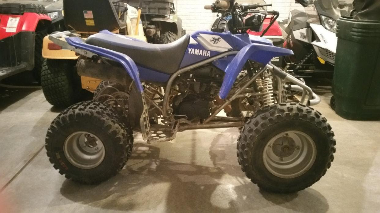 2000 Yamaha 200cc Blaster Motorcycles For Sale