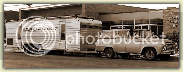 Bookmobile 1