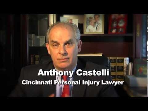 What to Expect when You Hire Anthony Castelli for Your Personal Injury Claim