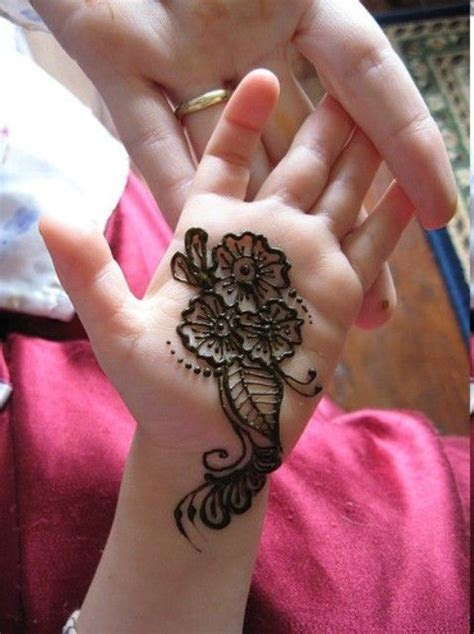 47 Best images about Birthday Henna on Pinterest   Simple