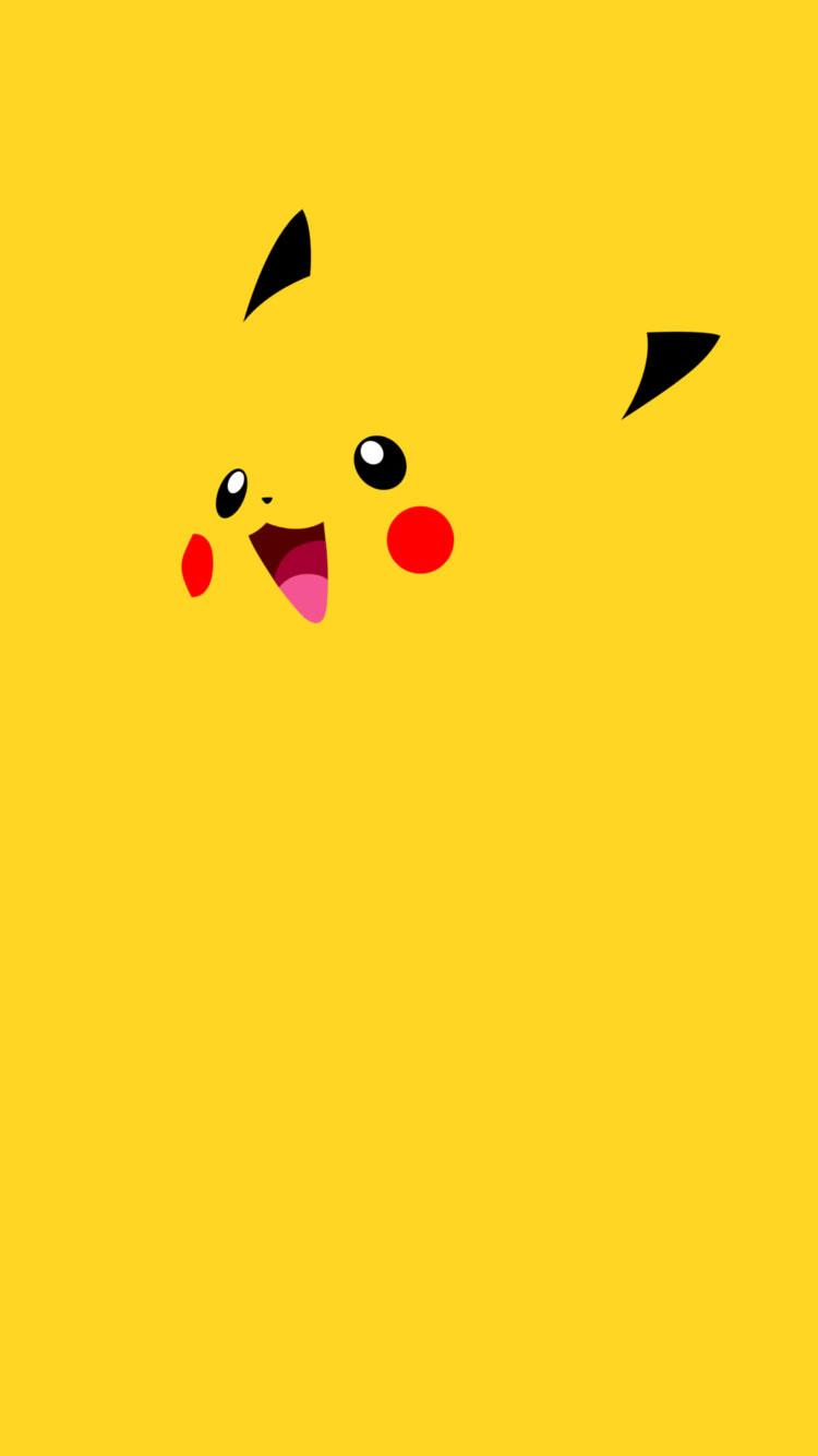 25 Pokemon Go, Pikachu & Pokeball iPhone 6 Wallpapers ...