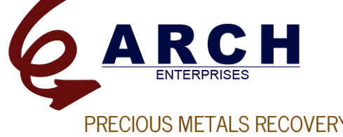 Precious Metal Refiners of Silver, Gold, & Platinum | Arch Enterprises