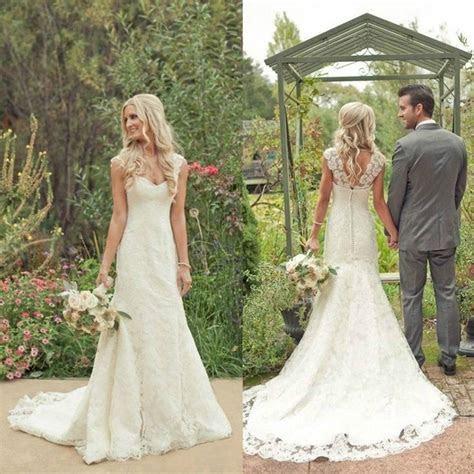 17 Best ideas about Mermaid Wedding Dresses on Pinterest