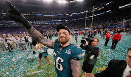 Chris Long will return to Eagles in 2018