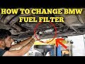 2003 325 I Fuel Filter Location
