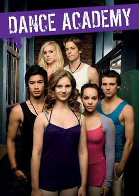 Dance Academy - Series 1