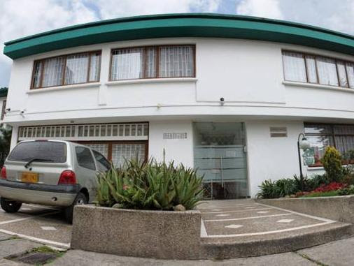 Hotel Suite Chicó Reviews