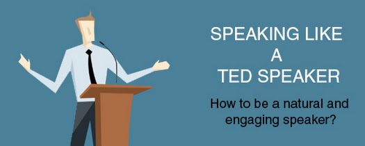 Speaking like a TED speaker - Presentation Skills Workshop - Active Communication LtdActive  Communication Ltd