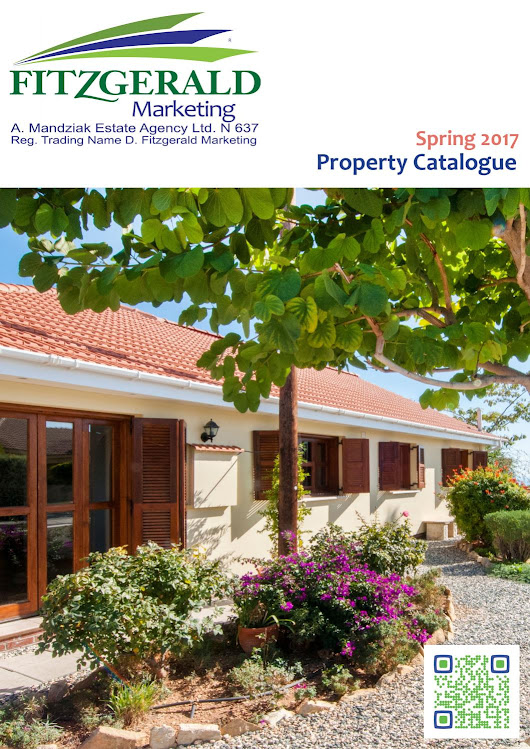 Cyprus Property Catalogue Spring 2017