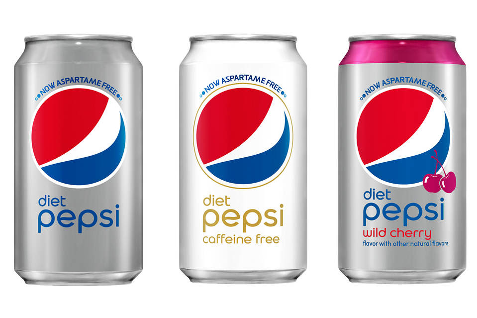 Pepsi says it is confident there won't be any backlash on the new Diet Pepsi after spending two years on the reformulation and testing it with thousands of consumers.