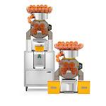 Zumex 05319 Speed Pro Citrus Juicer