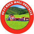Obstacles Dry Gallery | Bounce House Rentals Katy TX: Rent Moonwalks, Waterslides and More