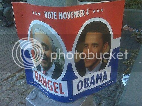 Rangel/Obama