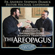 The Areopagus Unhitched: Live Q&A - The Areopagus | Ancient Faith Ministries