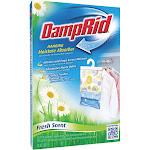 DampRid Hanging Moisture Absorber, Fresh Scent - 14 oz box