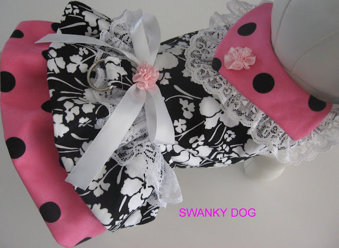 Swanky Dog Designs