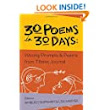 30 Poems in 30 Days: Writing Prompts & Poems from Tiferet Journal: Kimberly Burnham, Louise Jayne Moriarty, Hazel Saville, Ambika Talwar, Laura J. Wolfe, Tracy Brooks, Udo Hintze, Shannon S. Hyde, Catriona Knapman, Maureen Kwiat Meshenberg, Lisa Sawyer, Monica Gurevich-Importico: 9781937207168: Amazon.com: Books
