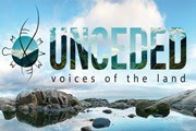 Unceded. Voices of the Land
