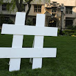 Hashtags considered #harmful