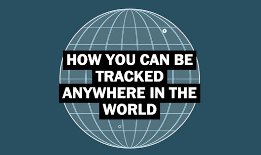For sale: Systems that can secretly track where cellphone users go around the globe