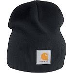 Carhartt Acrylic Knit Hat - Black