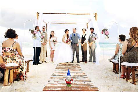 Wedding Tulum Akiin Beach Club   Dayna   Andrew   Del Sol