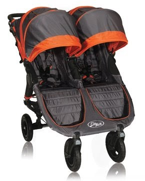 Baby Swing For Twins Baby Jogger City Mini Gt Double