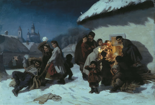 The Inauthenticity of Christmas Carols - Humane Pursuits