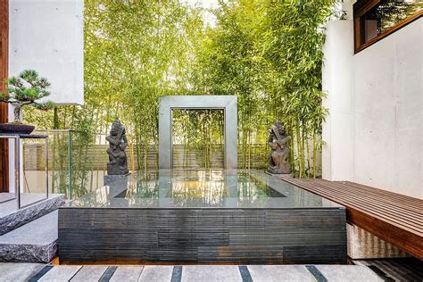oriental landscape  asian gardens  offer  tranquil