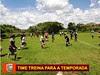 Estreia do Wally's Rugby no Paulista do interior será domingo, em Campo Limpo