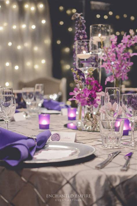 Purple   Platinum Wedding   Purple   Platinum Wedding