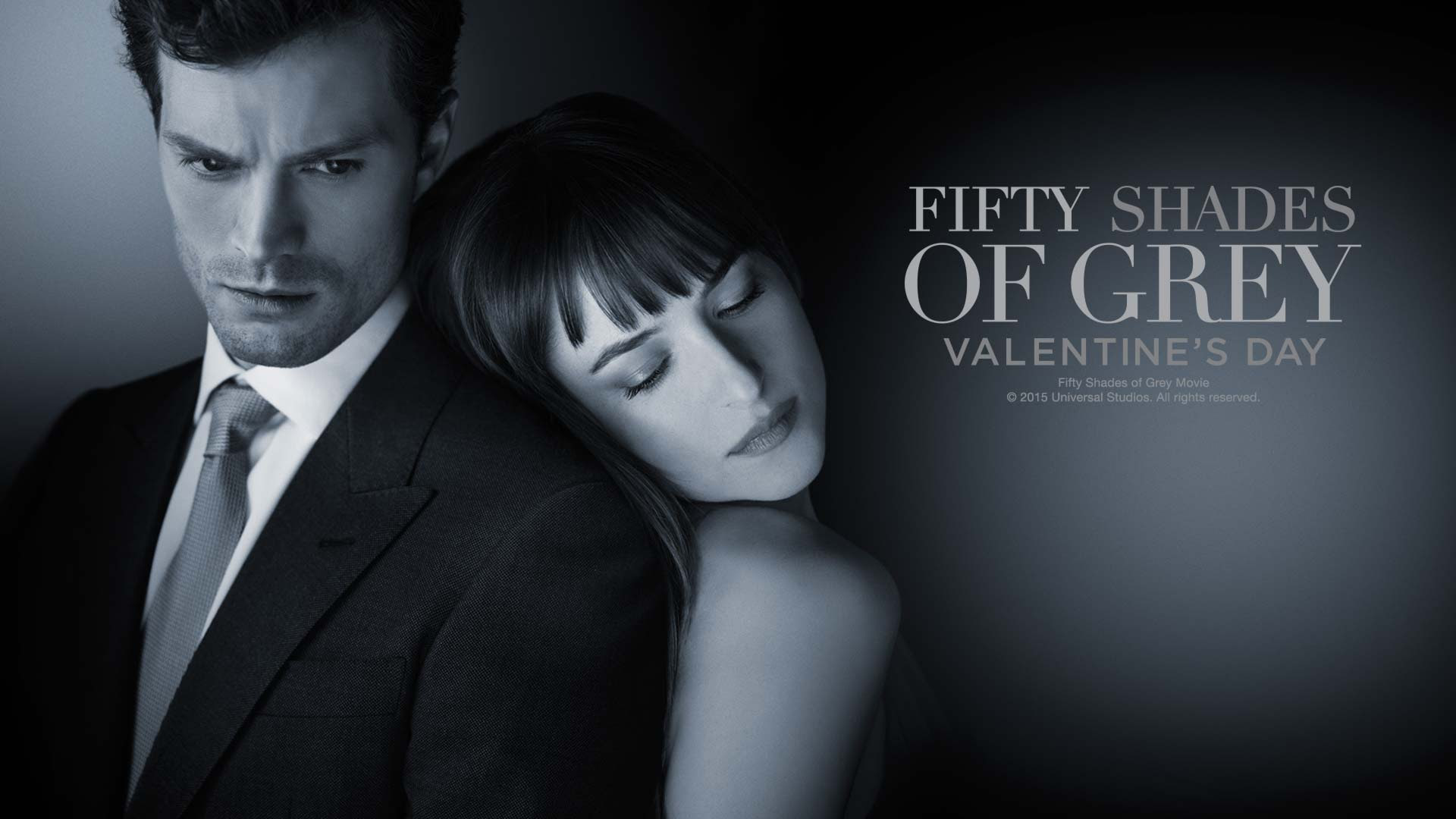Fifty Shades Of Grey Wallpaper 1920x1080 69802