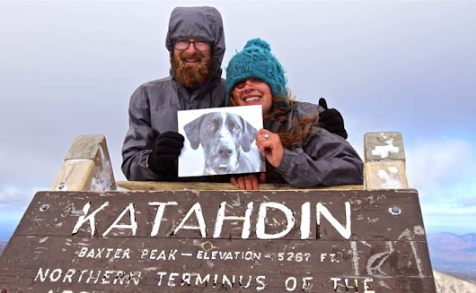 Man films journey through Appalachian Trail