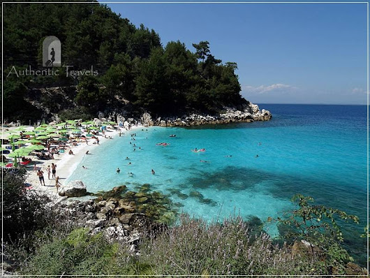Thassos Island – pristine waters, marble beaches, and authentic villages - Authentic Travels