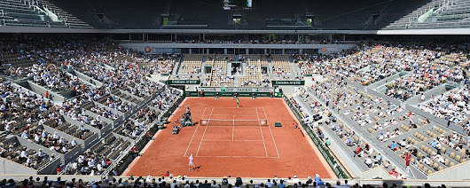 2017 French Open Tickets | Roland Garros Tickets | Championship Tennis Tours