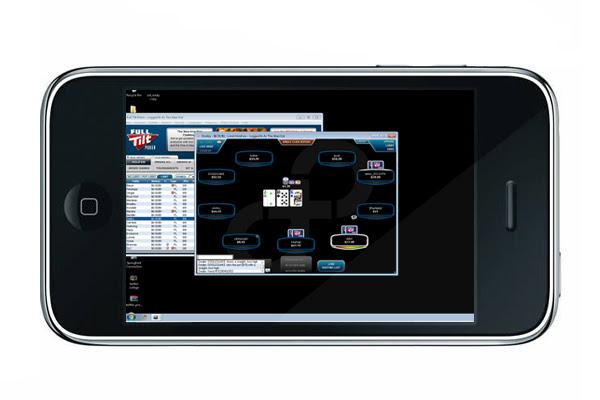 Real Money Poker Mobile