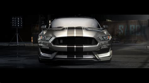 ford mustang shelby gt news  information