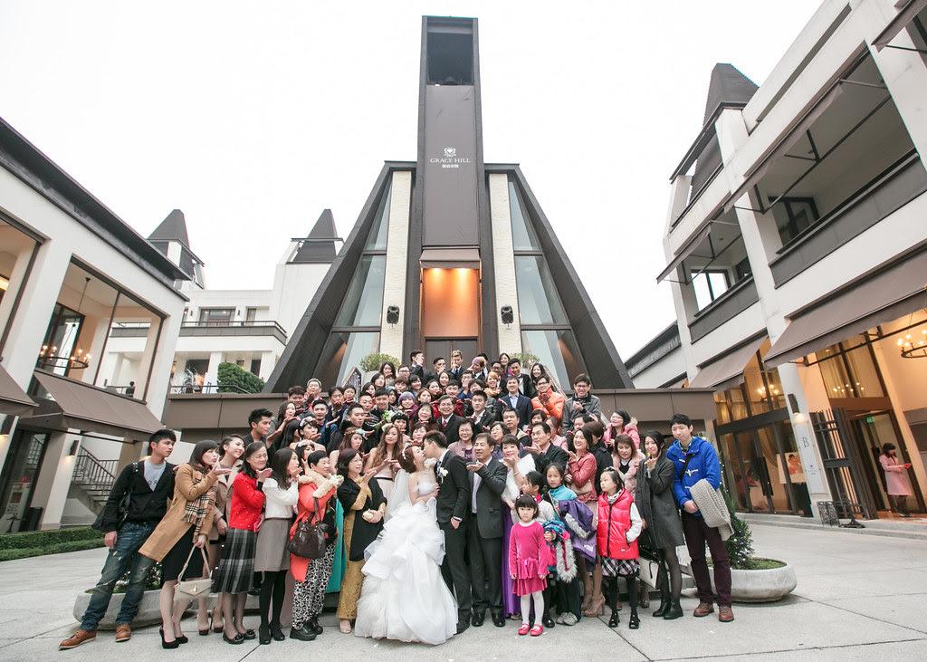 台北內湖麗庭 婚攝-DC