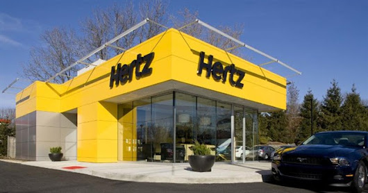 Car Cost Inflation Drives Hertz Price Increase - Rental Operations - Auto Rental News