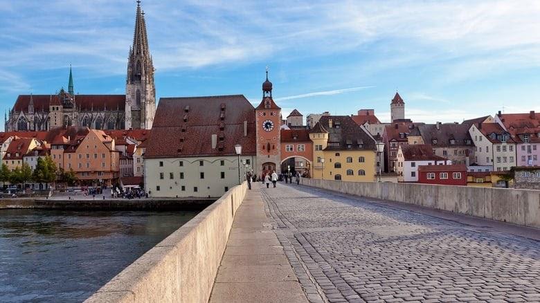 Filme Regensburg